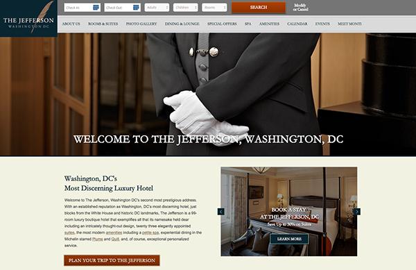 ジェファーソンホテル