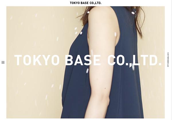 TOKYO BASE CO.,LTD.