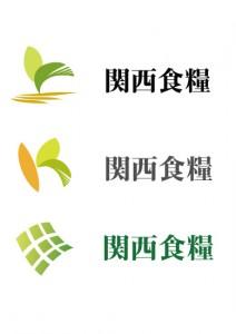 関西食糧様ロゴデザイン
