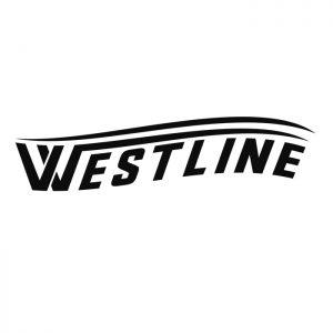 WESTLINEロゴ制作